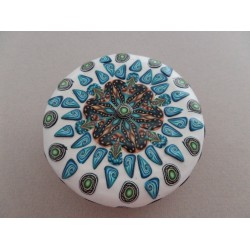 Decorative Trinket Tin
